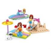 Lego Bircan Bricks 105 Parça Peri Seti 24302