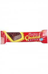 ülker Çikolatalı Gofret 36 Gr 36 Adet