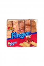 ülker Finger Bisküvi 750 Gr 5 Adet