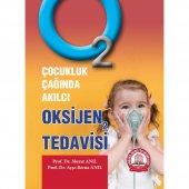 çocukluk Çağında Akılcı Oksıjen 2 Tedavisi