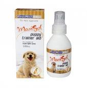 Maxisol Yavru Köpekler İçin Çiş Tuvalet Eğitim...