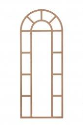 Ayna Çerçeve Boyamalık (75x190 Cm) Duvar...