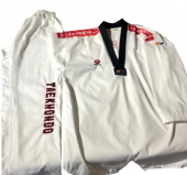 Kihon Taekwondo Siyah Yaka 421362652