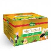 Alıç Yapraklı Karışık Bitki Çayı 40lı Süzen Poşet Çay