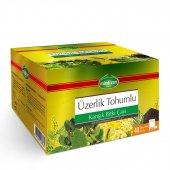 üzerlik Tohumlu Karışık Bitki Çayı 40lı Süzen Poşet Çay