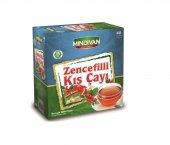 Zence Lli Kış Çayı 40lı Çay