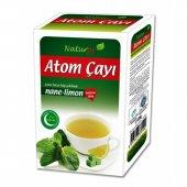 Naturpy Atom Çayı (Nane&limon)
