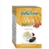 Shiffa Home Katı Shea Butter Yağı