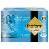 Shiffa Home Form Karışık Bitki Çayı