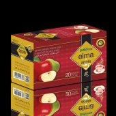 Shiffa Home Elma Çayı 20li Poşet