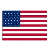 Amerika Gönder Bayrağı 100x150