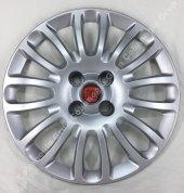 Fiat Punto 15 İnç Kırılmaz Jant Kapağı 4 Adet...