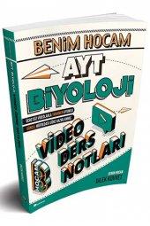 Benim Hocam Yayınları 2020 Ayt Biyoloji Video...