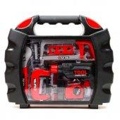 çantalı 27parça Alet Seti (Matkap) N1556c Ky1068 201