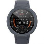 Xiaomi Amazfit Verge Lite Bluetooth Nabız Gps Akıllı Saat Global Versiyon Siyah Distribütör Garantili
