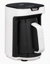 Fakir Kaave Mono Turk Kahvesi Makinesi Beyaz
