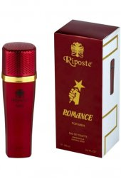 Riposte Erkek Parfüm Romance Rar00514