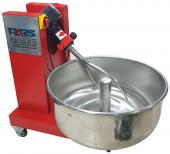 Pars Prhy 50 Hamur Yoğurma Makinası 50 Kg