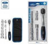 Ford Fmt 025 Cırcır Lokma Set 11 Parça 72t 1 2