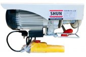 Shun Pa500 Elektrikli Mini Vinç Caraskal 250...