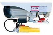 Shun Pa300 Elektrikli Mini Vinç Caraskal 150...