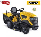 Stiga Estate 7122 Hws Çim Biçme Traktörü