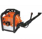 Topso Eb700 Motorlu Üfleme Makinesi 4 Hp