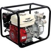 Palmera Qgz50 Honda Motorlu Su Pompası