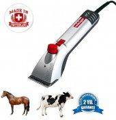 Heineger Delta 3 At,inek Tıraş Makinası