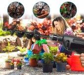 Bahçe Ekim-Dikim için Matkap Burgusu 60x6.5 cm-3