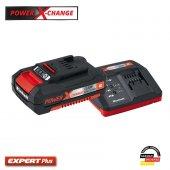 Einhell Power X Change Starter Kit Şarj Cihazı...