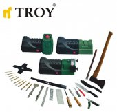 Troy 17058 Universal Bileme Makinası