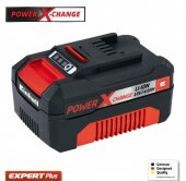 Einhell Power X-Change Li-on Akü 18 Volt 4000 mAh