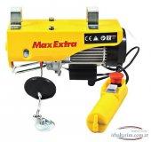 Max Extra Elektrikli Vinç 125 250 Kg