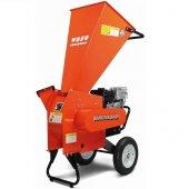 Weibang Wbsh5007b Benzinli Dal Öğütme Makinesi