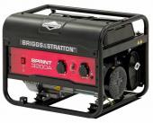 Briggs & Stratton Sprint 3500a Monofaze Jeneratör