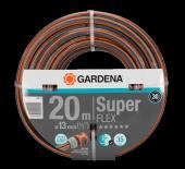 Gardena 18093 Premium Superflex Hortum 20 Metre 1 2