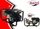 Baco 25h168 Benzinli Seyyar İlaçlama Makinası