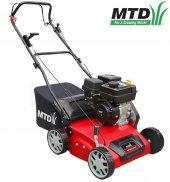 Mtd Optima 38 Vo Benzinli Çim Havalandırma...