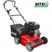 Mtd Optima 35 Vo Benzinli Çim Havalandırma Makinası