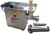 Pars PRS-12 Et Kıyma Ve Salça Makinası - Çift Vitesli Motor Korumalı