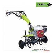 Grillo 11500 Gx200 Honda Motorlu Çapa Makinası 3+1