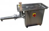Pars PRS-12 Et Kıyma Ve Salça Makinası - Çift Vitesli Motor Korumalı-2