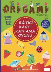 Origami Türkiye Sayı 2