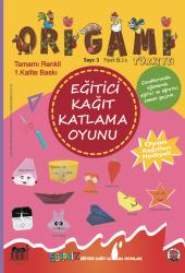 Origami Türkiye Sayı 3