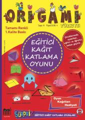 Origami Türkiye Sayı 4