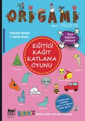 Origami Türkiye Sayı 5