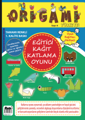 Origami Türkiye Sayı 6