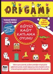 Origami Türkiye Sayı : 7