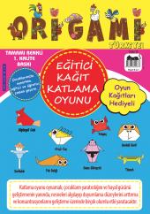 Origami Türkiye Sayı 8
